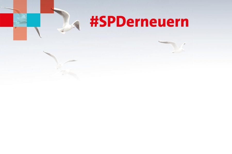 #SPDerneuern