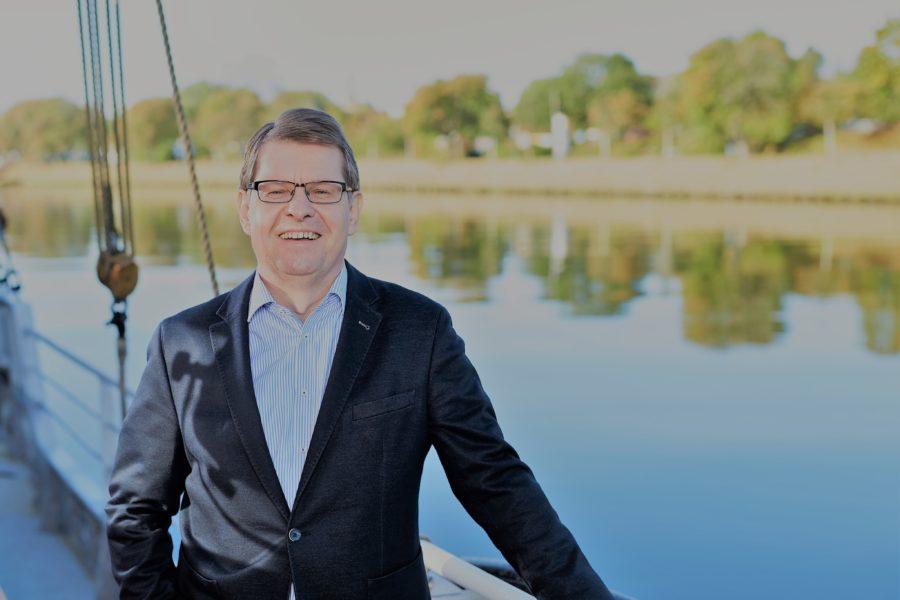 Stegner SPD